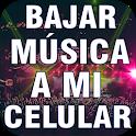 Bajar Música Gratis A Mi Celular MP3 Guides Fácil icon