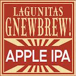 Lagunitas Gnewbrew: Apple IPA
