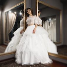 Wedding photographer Anton Kovalev (Kovalev). Photo of 12.02.2018