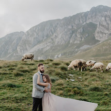 Wedding photographer Alena Nazarova (AlenaNazarova). Photo of 08.09.2018