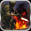Army Commando kill Shot icon