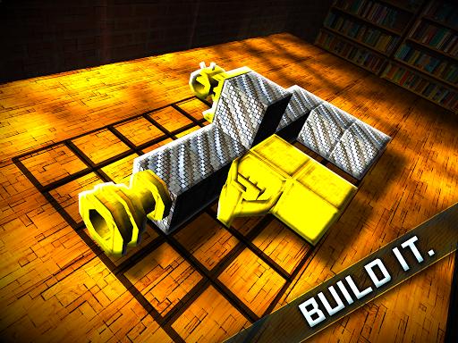 GunCrafter apkmind screenshots 3