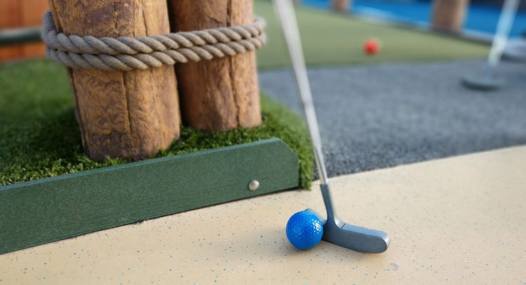 Best Places to Play Mini-Golf in Orlando