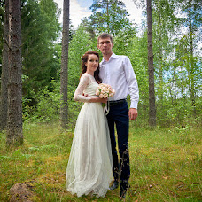 Wedding photographer Viktor Efimchenko (0808). Photo of 31.07.2017