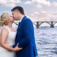 Wedding photographer Galina Kravec (GKravets). Photo of 14.12.2015