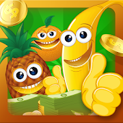 Lucky Fruit - Grow Fruit in Game, Earn Real Money