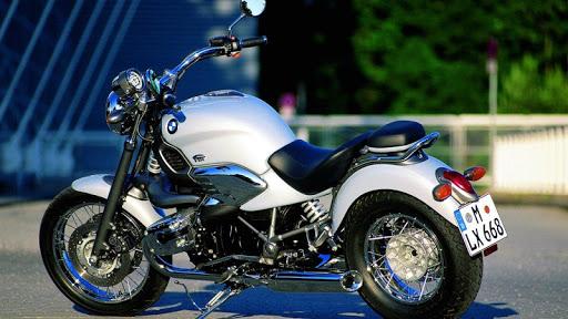 Cool BMW Motorcycles Wallpaper screenshots 5