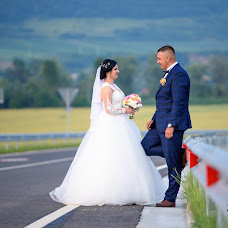 Wedding photographer Iosif Katana (IosifKatana). Photo of 03.06.2018