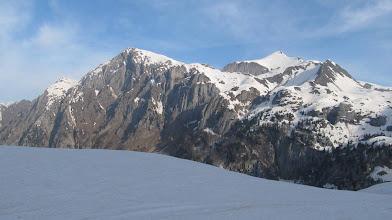 Photo: Monte Timau e Monte Avostanis