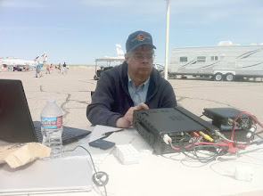 Photo: N7TZK 2011 Pocatello Airport Appreciation Day