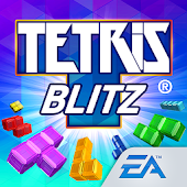 Tải Game TETRIS Blitz