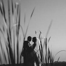 Wedding photographer Eldar Magerramov (XIMIK). Photo of 09.01.2017