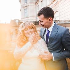 Wedding photographer Vera Kornyushko (virakornyushko). Photo of 10.02.2018