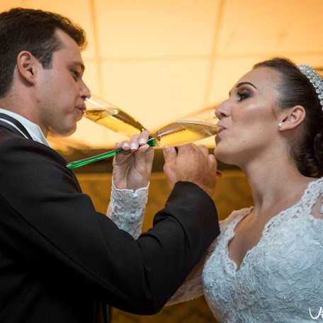 Wedding photographer Vinicius Santos (vssfoto). Photo of 26.01.2016