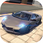Extreme Car Driving Simulator  4.05.4 Apk