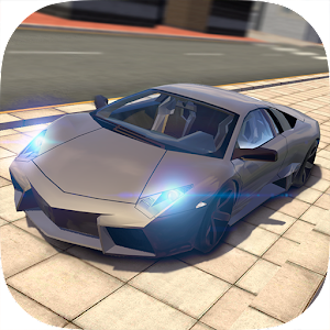 Extreme Car Driving Simulator MOD APK aka APK MOD 4.17.6 (Unlimited Money)