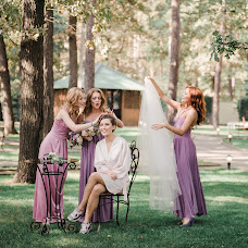 Wedding photographer Lyudmila Malysheva (lmalysheva). Photo of 24.09.2015