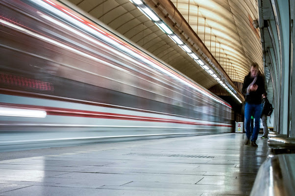 subway energy. di matteo.pagnoncelli.photo