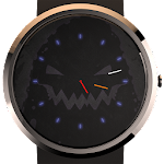 Shadow Watch Face