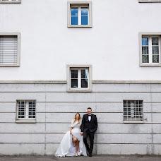 Wedding photographer Mana Feicht (FeichtMana). Photo of 24.09.2017