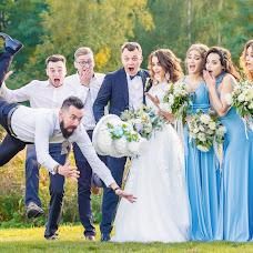 Wedding photographer Aleksey Krupica (krupitsaalex). Photo of 16.03.2017