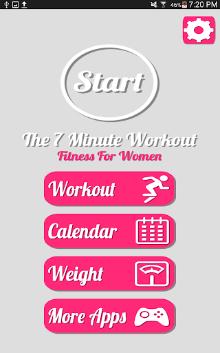 Fit Girls Guide-7 Minute Work
