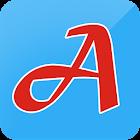 Alnect Komputer Webstore icon