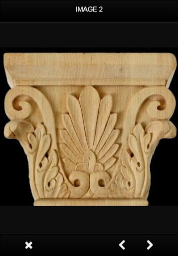 Wood Carving Crafts for PC