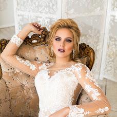 Wedding photographer Anna Ergulovich (anya2009). Photo of 01.04.2018