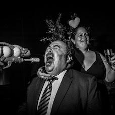 Wedding photographer Juan Tellez (tellez). Photo of 22.05.2017