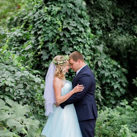 Wedding photographer Elena Polyanskaya (fotozori). Photo of 04.11.2017
