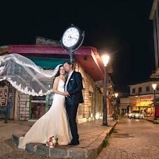 Wedding photographer George Zigouris (georgezigouris). Photo of 21.09.2014