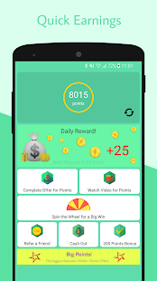 Super Cash Rewards- screenshot thumbnail