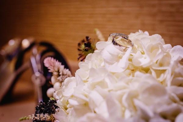 Fotógrafo de bodas Efrain López (lpez). Foto del 02.11.2016