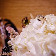 Wedding photographer Efrain López (lpez). Photo of 02.11.2016