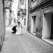 Wedding photographer Fabio Rossini (fabiorossini). Photo of 01.04.2015