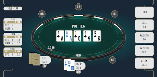 Dto Poker
