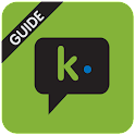 Guide pour Kik Messenger icon
