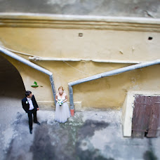 Wedding photographer Nazar Stodolya (Stodolya). Photo of 29.07.2013
