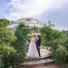 Wedding photographer Svetlana Peksheva (Angilina79). Photo of 22.07.2018