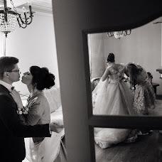 Wedding photographer Artem Lazarev (Lazarev). Photo of 06.06.2018