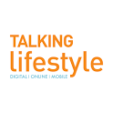 Talking Lifestyle Radio icon