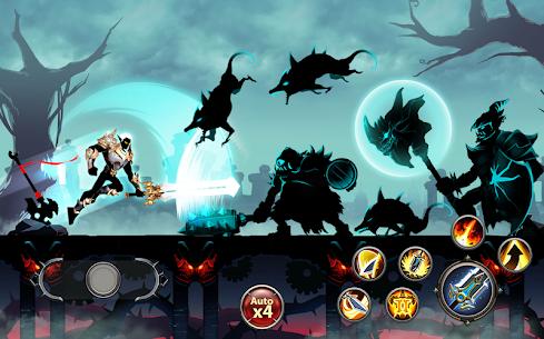 Darkness Legends MOD Apk 25 (Unlimited Lives) 3