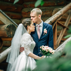 Wedding photographer Dmitriy Nikitin (nikitin). Photo of 26.06.2017