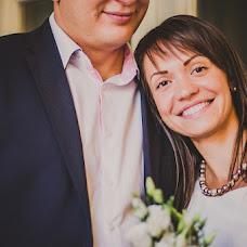 Wedding photographer Ekaterina Ldokova (katena987987987). Photo of 19.07.2013