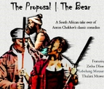The Proposal | The Bear : P.O.P. Art