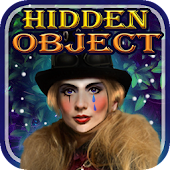 Hidden Object - Wonderland