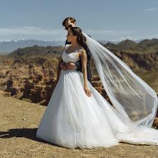 Wedding photographer Katya Karpova (KarpovaKatya1). Photo of 11.01.2019