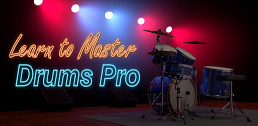 Learn To Master Drums Pro - Apps on Google Play
