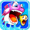 Feeding Frenzy Mission icon